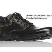 giày bảo hộ lao động edh k15