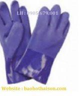 găng tay chống dầu hàng safetyman