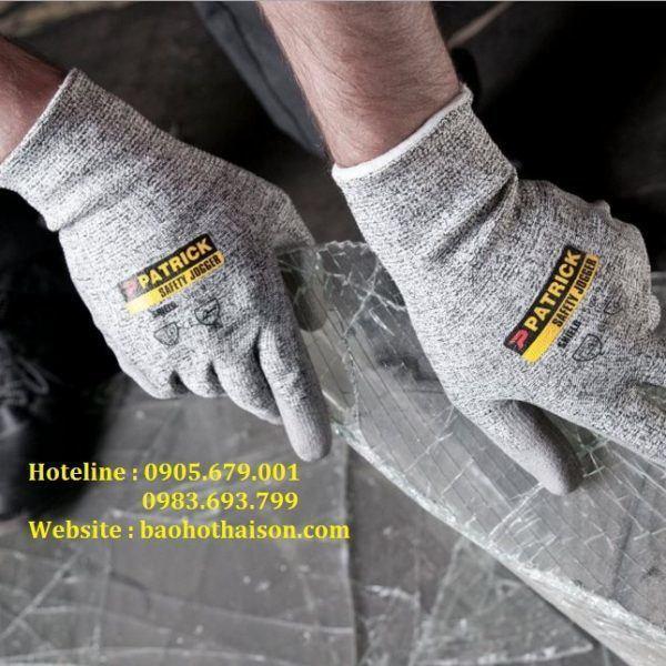 cung cấp găng tay chống cắt safety jogger