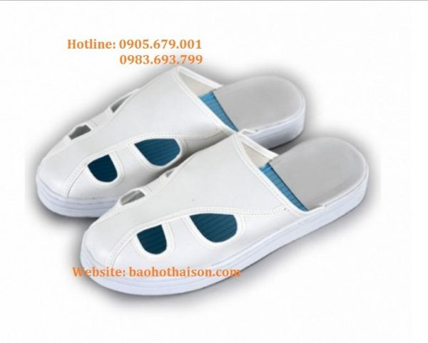 giày chống tĩnh điện