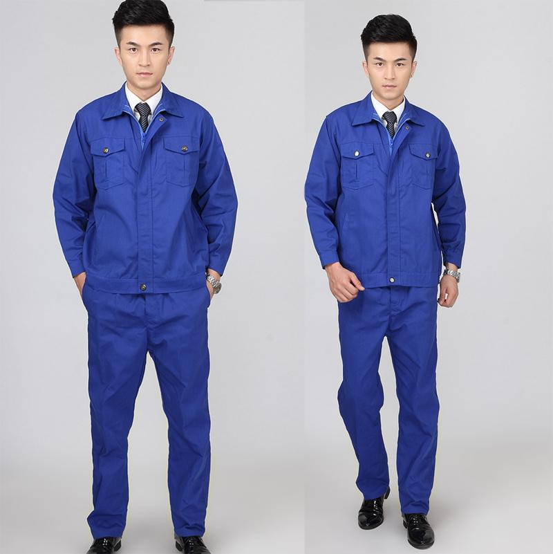 May quần áo bảo hộ lao động giá rẻ tại TP.HCM