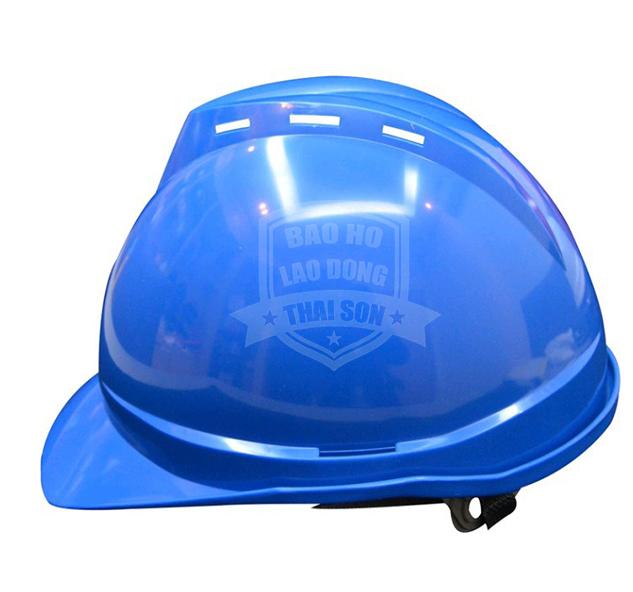 Vỏ nón bảo hộ lao động