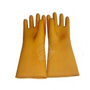 Găng tay cách điện hạ áp mới