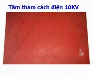 Thảm cách điện 10KV