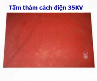 Thảm cách điện 35kv