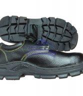 Giày bảo hộ lao động xp đế xanh