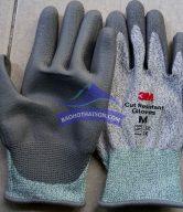 Găng tay chống cắt cấp độ 3