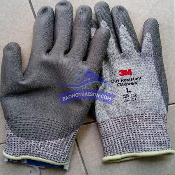 Găng tay chống cắt 3m cấp dộ 5
