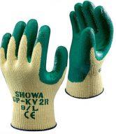 Găng tay chống cắt Showa GP-KV2R