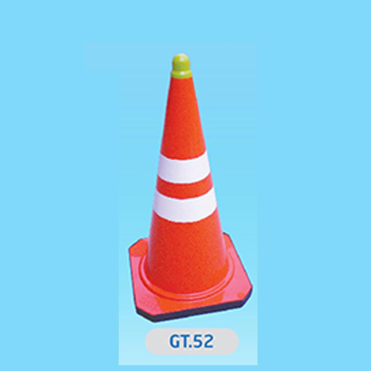 Cọc tiêu phản quang loại nhỏ gt52