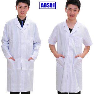 Áo Blouse ABS01-2