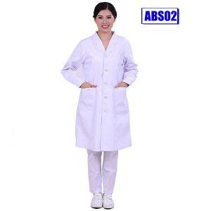 Áo Blouse ABS02