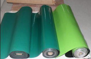 thảm cao su chống tĩnh điện 1.2m x 10m